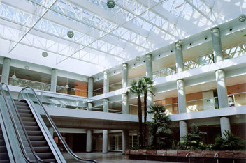 Eacsn estudio de arquitectura madrid proyectos for Estudios de arquitectura en madrid